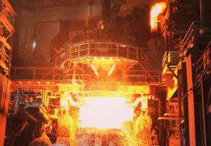 usinagem - siderurgia